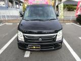 ワゴンR FX-S リミテッド 外品14AW 車高調 ベンチシート