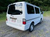 バネット 1.8 GL ナビ付 オートマ ガソリン車