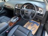 A6 2.8 FSI クワトロ 4WD 本革シート クルーズコントロール