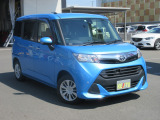 タンク 1.0 G S 4WD 横浜仕入 禁煙車 4WD