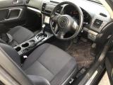 レガシィツーリングワゴン 2.0 i Bスポーツ 4WD 内装綺麗!!タワーバー