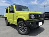 ジムニー XC 4WD ★★ワンオーナー★★