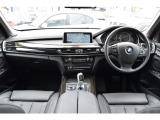 X5 xドライブ 35d xライン 4WD 1オーナー・SR・黒革・360°カメラ