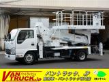 エルフ 高所作業車 重荷重型高所作業車 TZ12A 12m
