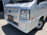サンバートラック TC スーパーチャージャー 4WD 集中ドアロック AT AC パワステ