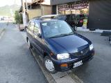 ミラモデルノ CL リミテッド 4WD