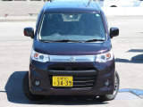 ワゴンRスティングレー X 4WD ドラレコ完備・シートヒーター