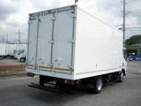 エルフ  2tロングワイド低温冷凍車・2室2エバ