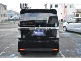 N-BOXカスタム G Lパッケージ フルセグナビ&Bカメラ ETCワンオーナ