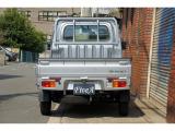 ハイゼットトラック スタンダード SAIIIt 新車保証 キーレス ブレーキサポート
