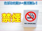 【清潔感のある禁煙車】当店では前後の灰皿が使用されていないこと。天井、トリムに汚れ、黄ばみがないこと。タバコを吸わないスタッフが臭いが気にならないこと。が条件で禁煙車としてお客様にオススメしています。