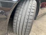 タイヤも4本新品交換しています。