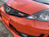 フィット  RS 1オーナー HDDナビ 地デジTV DVD再生 エアロ ETC 禁煙車