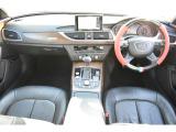 A6 2.8 FSI クワトロ 4WD Sライン19AW/ロ-ダウン/デイライト