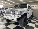 H2 ラグジュアリーパッケージ 4WD
