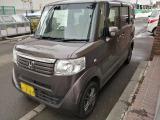 N-BOX  CVT 4WD
