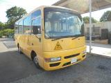 シビリアン 幼児バス (030512)大人3人+子供39人乗り