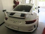 911 GT3 PDK フロントリテイリング
