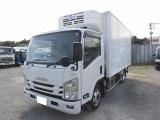 エルフ 冷蔵冷凍車 3tワイドロング 冷蔵冷凍車(中温)
