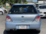 インプレッサスポーツワゴン  4WD マニュアル車 純正アルミ CD