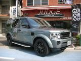 ディスカバリー ブラックエディション 4WD