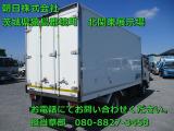 エルフ  東プレ製−5℃設定冷蔵冷凍車