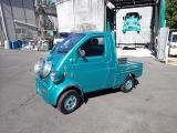 ミゼットII Dタイプ H8 軽トラック 1人乗 車検付