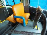 ハイエースバン  幼児バス スクールバス 中型免許