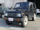 ジムニー スコット リミテッド 4WD パートタイム4WD/ウッド調ハンドル