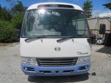 リエッセII バス 29人乗 自動ドア AT ワンオーナー