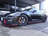 GT-R  ニスモ ワンオーナー車 NISMO ニスモスポーツリセッチング
