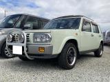日産 ラシーン 1.5 タイプIII 4WD