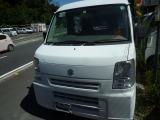 エブリイ PA 4WD 車検2年付