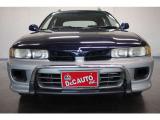 ギャランスポーツ 2.0 スポーツ GT 4WD ワンオーナー 本州車 5MTターボ
