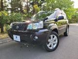 エクストレイル 2.0 Xtt 4WD ハイパールーフ HID シートヒータ