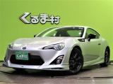 86 2.0 GT 【モデリスタエアロ☆SDナビTV】