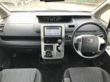 ノア 2.0 S 4WD 8人乗/社外SDナビ/TV/