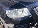 トゥアレグ V6 4WD 本革シート サンルーフ 22インチアルミ