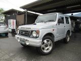 ジムニー XLリミテッド 4WD JA12W