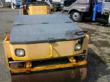 サカイ(酒井重工業) 舗装用振動ローラー SW350-1 酒井重工業 振動ローラー