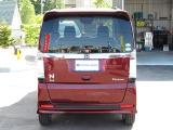 N-BOXカスタム G Lパッケージ 4WD ナビゲーションシステム・両面スライドドア