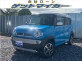 ハスラー X ターボ 自社ローン 愛知 4WD ターボ