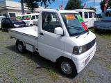 ミニキャブトラック VX-SE エアコン付 4WD 走行5万キロ台