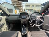 エクストレイル 2.0 S ドライビングギア 4WD RルーフスポイラーフルセグBカメラETC