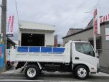 デュトロ 4.0 10尺ダンプ 高床 ディーゼル 3トン 3ペダル 横綱/強化 コボレーン