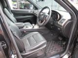 ジープ・グランドチェロキー リミテッド エアサスペンション装着車 4WD