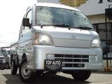 ハイゼットトラック ジャンボ 社外ナビ 5速MT ワンオーナー ETC