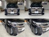 ノア 2.0 Si W×B 4WD ワンオ-ナ-4WD純正ナビETCリヤTV