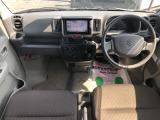 エブリイ PC ハイルーフ 5AGS車