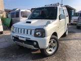 ジムニー FIS フリースタイル ワールドカップ リミテッド 4WD ETC CD MD AT
